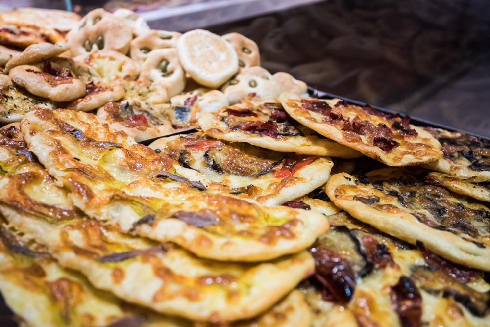 Food - Giselda Forno